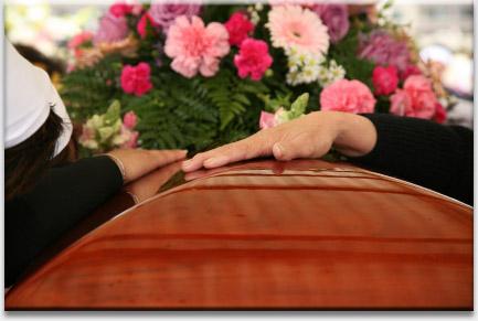 servicii funerare obor