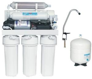 filtre apa cu osmoza
