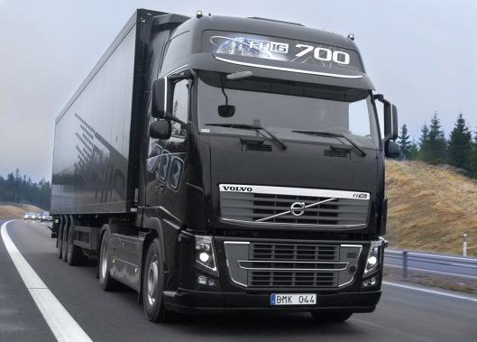 camioane volvo
