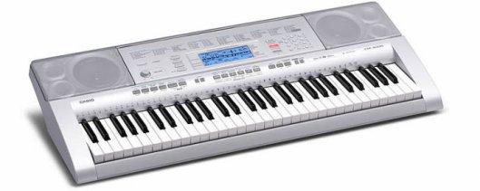 orga-electronica