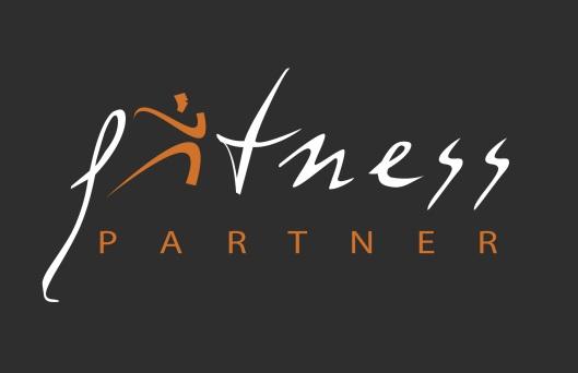FitnessPArtner Logo Blackjpg