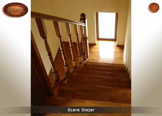 scari-din-lemn